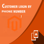 login by mobile magento2