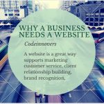 Why your business needs website