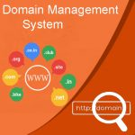 Domain Management System