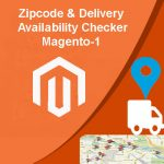 Zip Code & Delivery Availability Checker In Magento