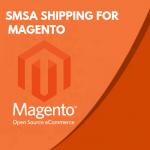 SMSA Shipping For Magento