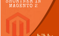 Bitly Url Shortner In Magento 2