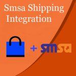 SMSA Shipping Integration Bagisto