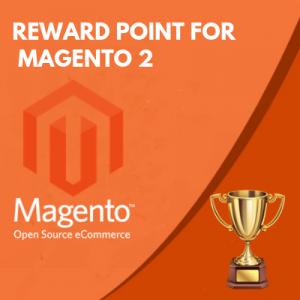 rreward point for magento 2