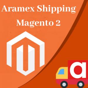 aramex shipping magento 2